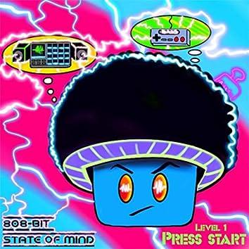 808-Bit State of Mind: Level 1