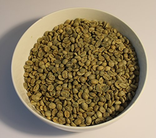 Ethiopia Estate Harar, Rashid Abgullahi, East Hararghe Zone, Fresh Current Crop, From North Country Roasters (5 Pounds)
