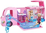 Barbie Playset Camper de