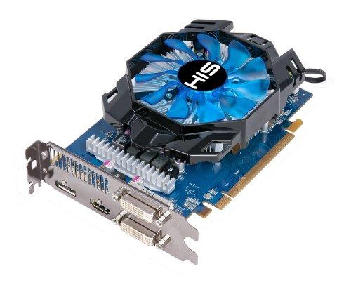 HIS H260XFN2GD Radeon R7 260X 2GB GDDR5 Grafikkarte Radeon R7 260X 2GB GDDR5 128bit 4096 x 2160 Pixel PCI Express x16 3.0