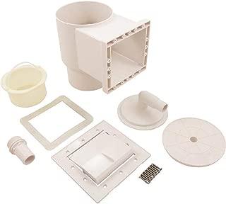 Waterway Plastics Flo-Pro Ii Skimmer Long Throat - White