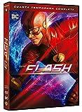 Flash Temporada 4 [DVD]