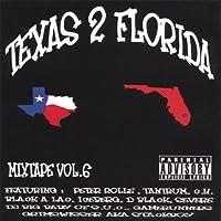 Texas to Florida