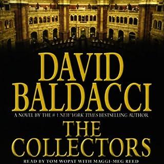 Couverture de The Collectors