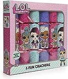 L.O.L. Sorpresa! 420-016 Crackers, Multi
