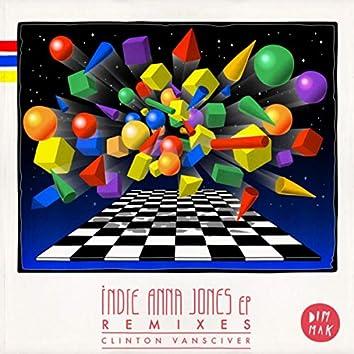 Indie Anna Jones (feat. Queen B) (Remixes)