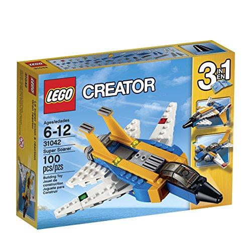 LEGO Creator Super Soarer Kit (100 Piece)