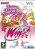 Winx Club - Dance Dance Revolution [Importación alemana]
