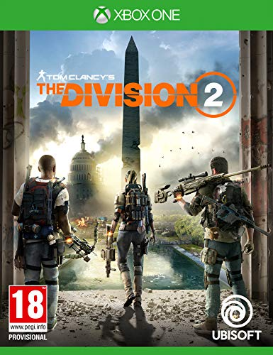 Tom Clancy's The Division 2 - Xbox One [Edizione: Regno Unito]