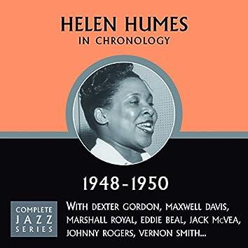 Complete Jazz Series 1948 - 1950