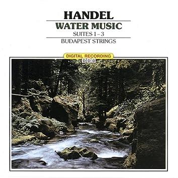 Classical Favorites - Handel: Water Music