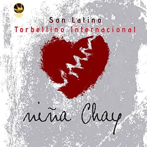 Son Latino de Christian Flores & Torbellino Internacional