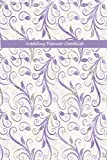 Wedding Planner Checklist: Small Bride Groom Journal for Notes, Thoughts, Ideas, Reminders, Lists to do, Planning, Funny Bride-to-Be and Engagement ... Her - Guide to Organizing your Dream Wedding