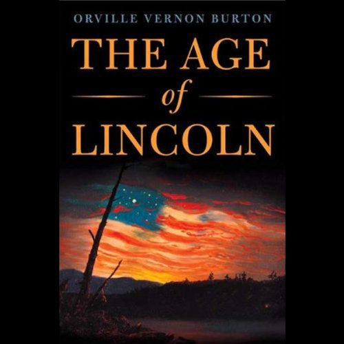 The Age of Lincoln cover art