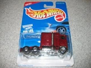 Best hot wheels thunder roller Reviews