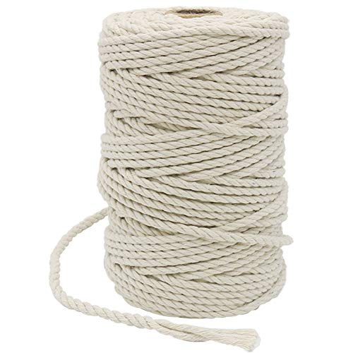 4mm String for DIY Crafts