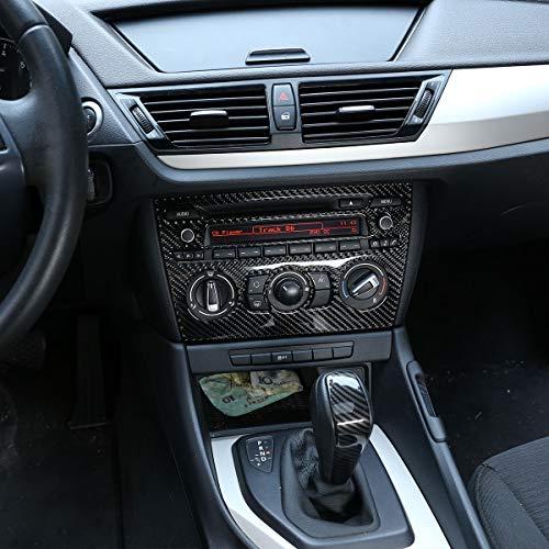 DIYUCAR Auto-Mittelkonsolen-Klimagerät für X1 E84 2010-2015 Zubehör
