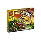 LEGO Dino 5886 - Il cacciatore di tirannosauri