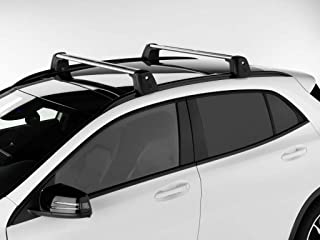 Mercedes-Benz Genuine OEM Roof Rack Basic Carrier Cross Bars 2015 GLA-Class