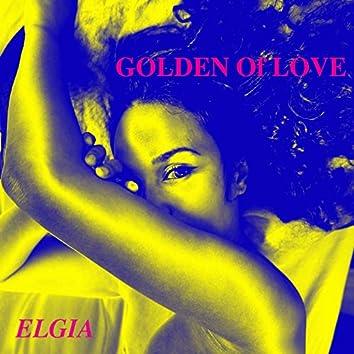 Golden Of Love
