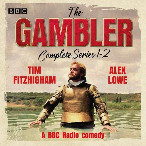The Gambler: Complete Series 1-2 cover art