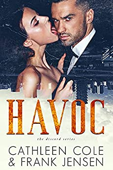 Havoc (The Discord Series Book 1) by [Cathleen Cole, Frank Jensen]