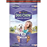 Purina Dog Chow Healthy Weight Adult Dry Dog Food...