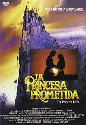 La Princesa Prometida [DVD]