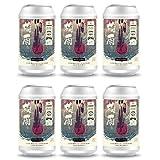 クラフトビール COEDO 小江戸ビール 梅雨セゾン Tsuyu Saison 缶 350ml 6本 地ビール