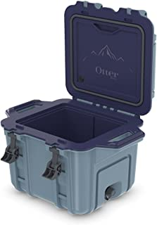 OtterBox Venture Cooler 25 Quart - Shoreline (Citadel Blue/Patriot Blue)