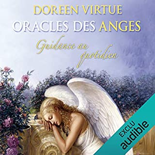 Couverture de Oracles des anges