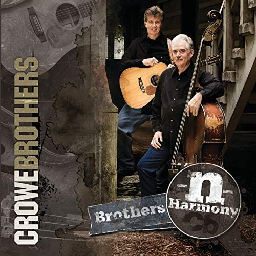 The Crowe Brothers