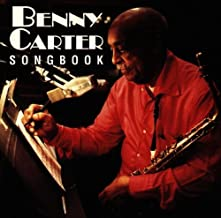 Benny Carter Songbook Tribute
