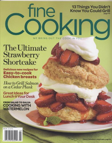Strawberry Shortcake Magazine - 8