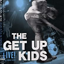 Live at Granada Theater by Get Up Kids (2005-05-21)