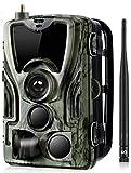 Cámara de caza HC-801 LTE 4G invisible, 42 ledes , 120°, cámara de vigilancia, cámara de caza, GSM, MMS, Email, SMTP, SMS, Full HD, caza, caza, caza, caza, caza, caza, Suntek 4G, 3G, 2G LTE