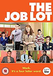 The Job Lot on DVD