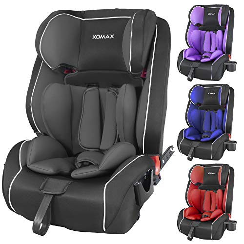 Xomax -   Hq668 Kindersitz