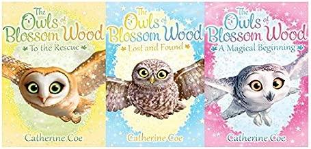 blossom wood books