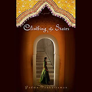 Climbing the Stairs cover art