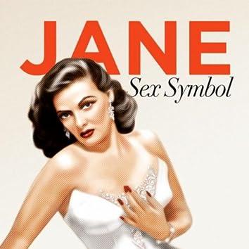 Sex Symbol - Jane Russell