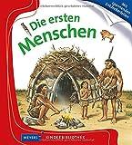 Die ersten Menschen: Meyers Kinderbibliothek - Jean P Chabot