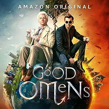 Good Omens: Michael Sheen's Playlist