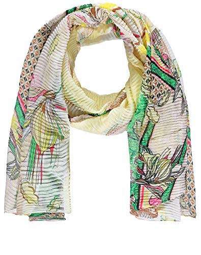 Gerry Weber dames sjaal met patchpatroon