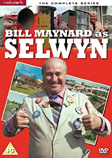 Selwyn - The Complete Series