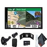 Garmin RV 780 & Traffic 6.95inch Advanced GPS with Custom RV Routing, Campground Directori...