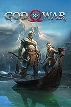 Best god of war 4 poster Reviews