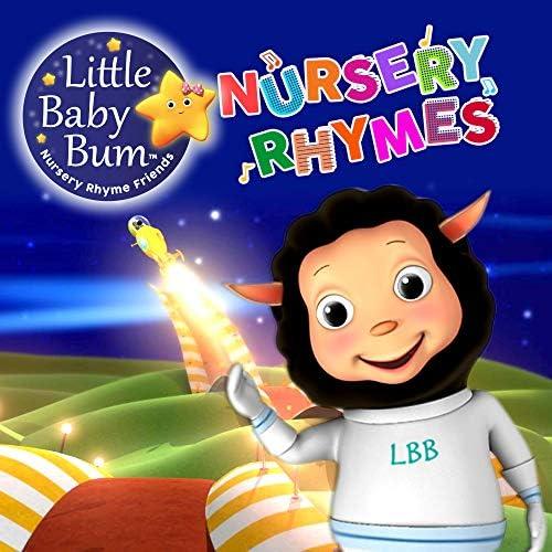 Little Baby Bum Nursery Rhyme Friends
