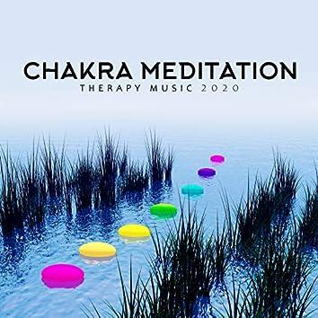 """""""Chakra Meditation Therapy Music 2020"""""""