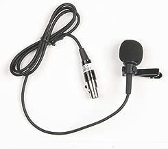 Anchor Audio LM-60 Cardioid Lapel Mic with Mini XLR Connector